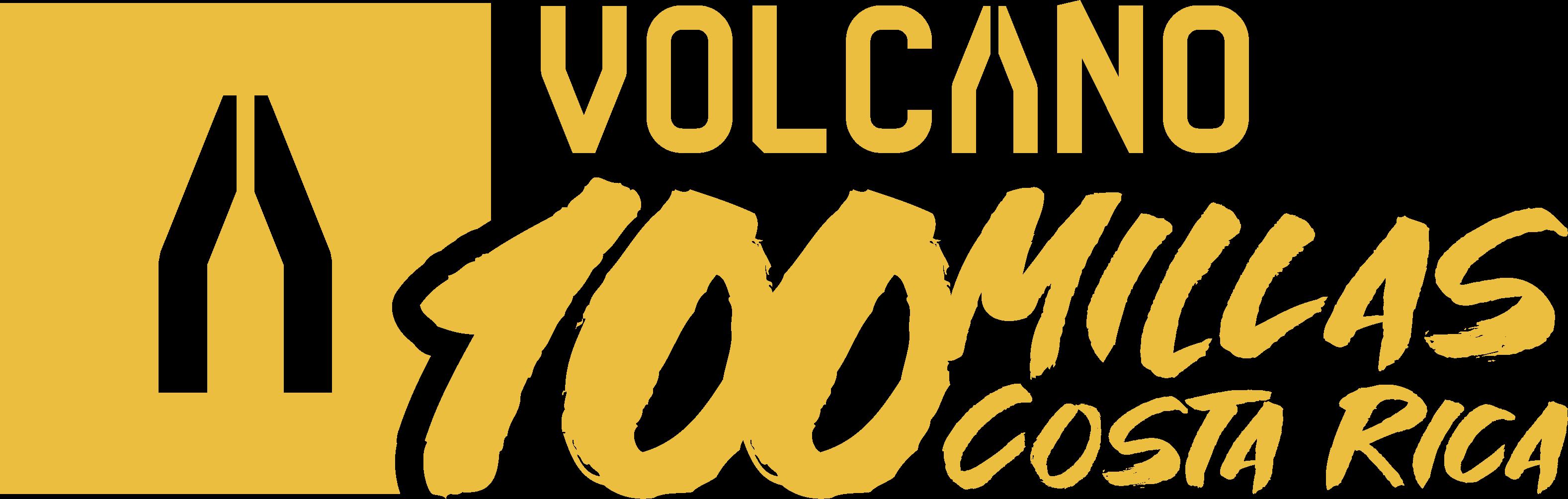Volcano 100 Millas